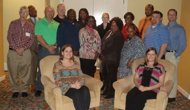 Dougherty Leadership Development Institute integrates individuals with disabilities into community leadership roles
